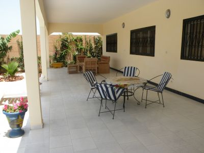 Location Villa 111468 Saly