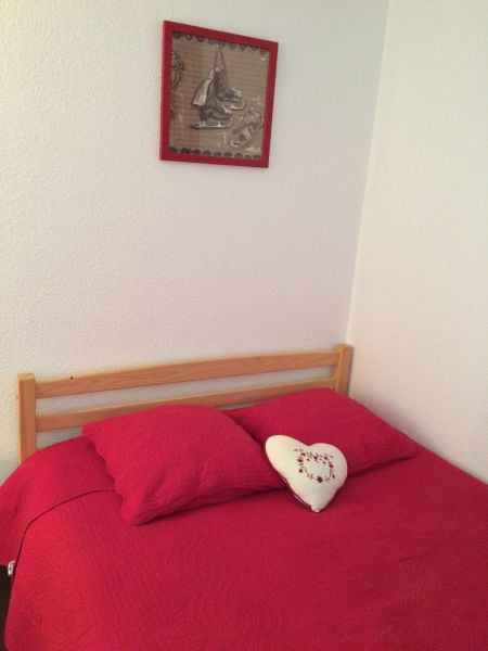 bedroom Location Apartment 112201 La Clusaz