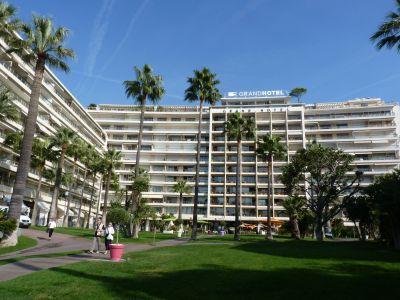 Location Apartment 112586 Cannes