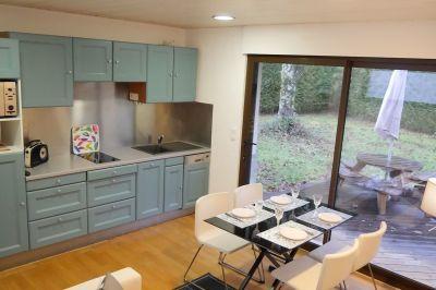 Location Apartment 113619 Thonon Les Bains