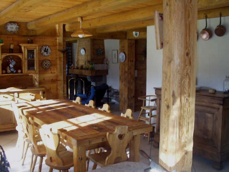 Location Chalet 66538 Le Grand Bornand