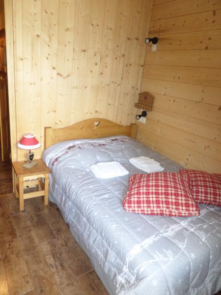 bedroom Location Apartment 67767 Samoëns