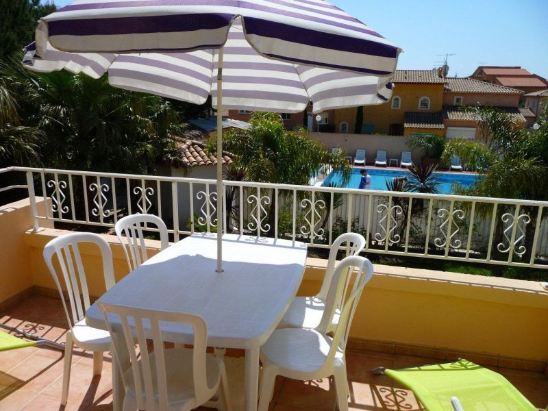 Terrace Location Apartment 68566 La Londe les Maures