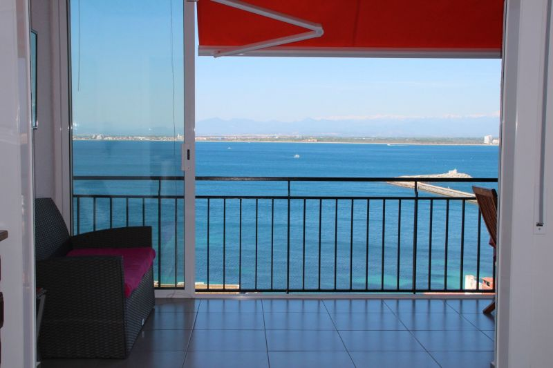 View from the property Location Apartment 68687 Rosas