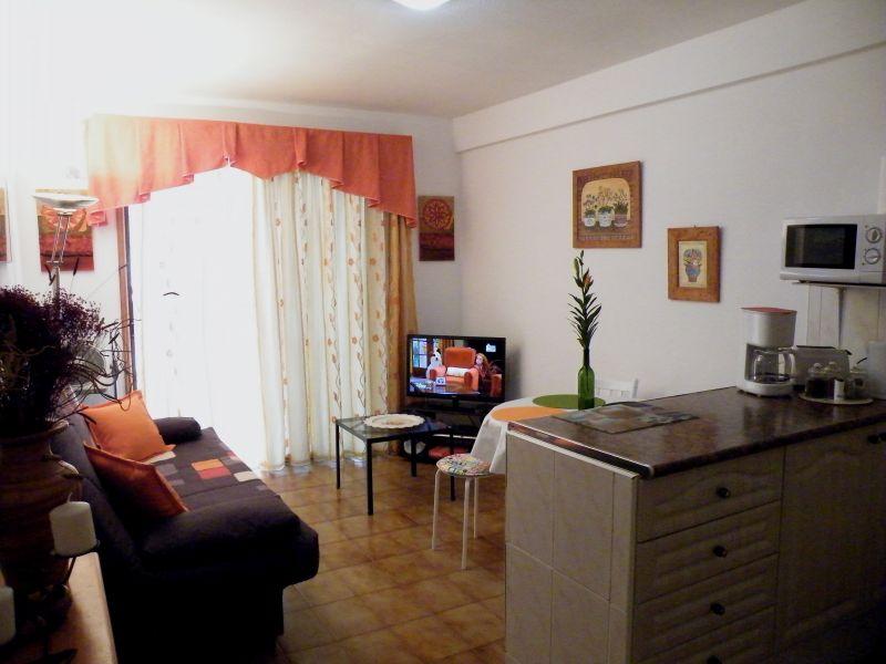 Location Apartment 70136 Los Cristianos