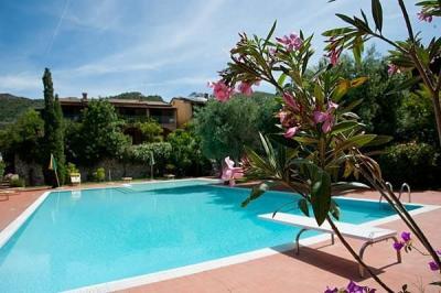 Outside view Location Apartment 77662 Rio nell'Elba