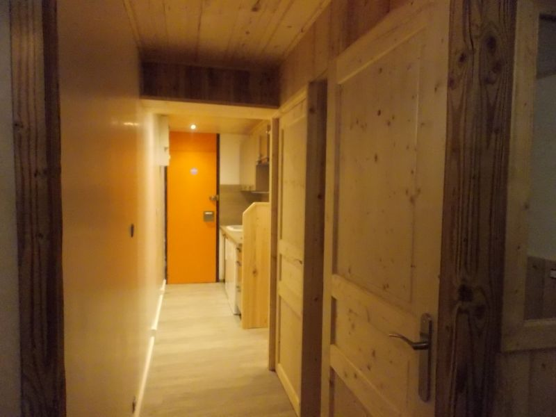 Corridor Location Studio apartment 79769 La Plagne