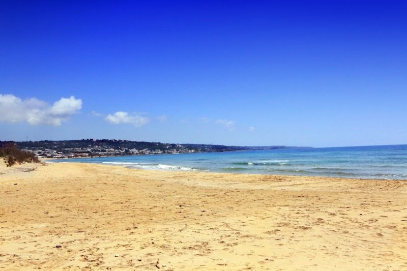 Beach Location Apartment 84982 Pescoluse