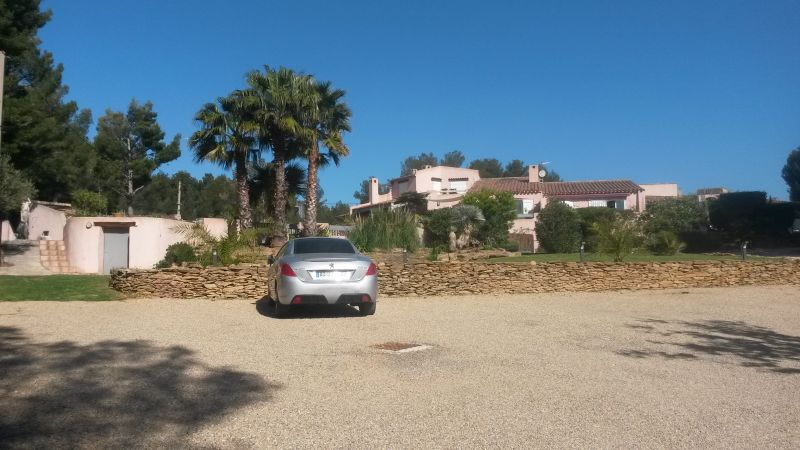 Parking Location Apartment 88233 La Ciotat