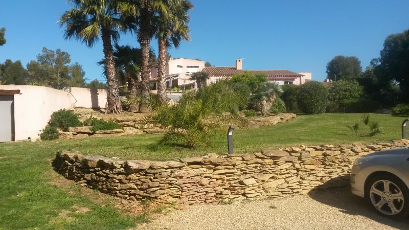 Garden Location Apartment 88233 La Ciotat