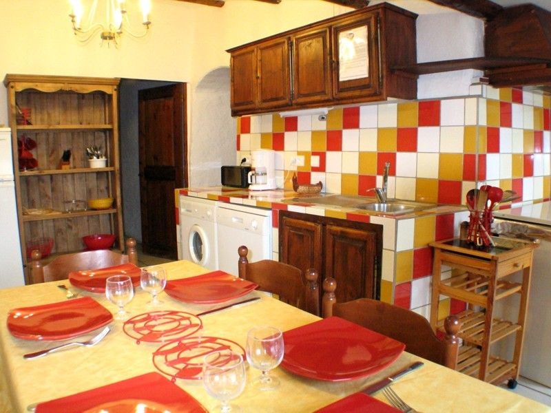 Location Self-catering property 89340 Apt