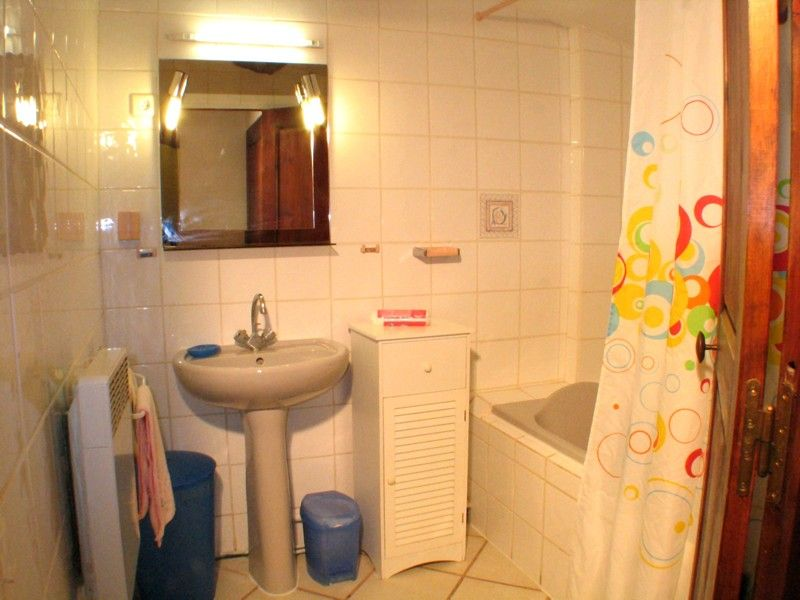 Other view Location Self-catering property 89340 Apt
