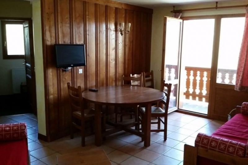 Living room Location Apartment 90273 Val Thorens