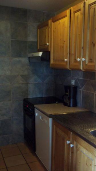 Kitchenette Location Apartment 90273 Val Thorens