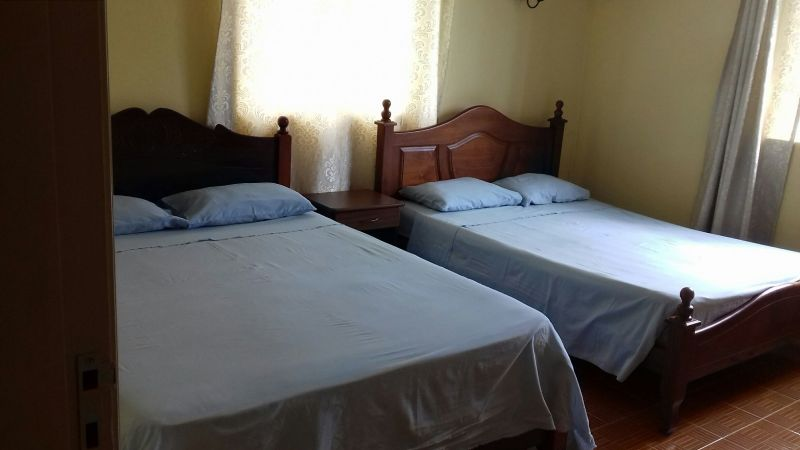 bedroom 2 Location Apartment 90950 Grand Baie