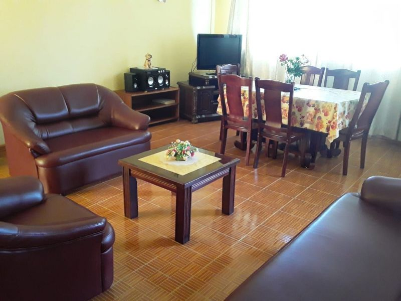 Hall Location Apartment 90950 Grand Baie