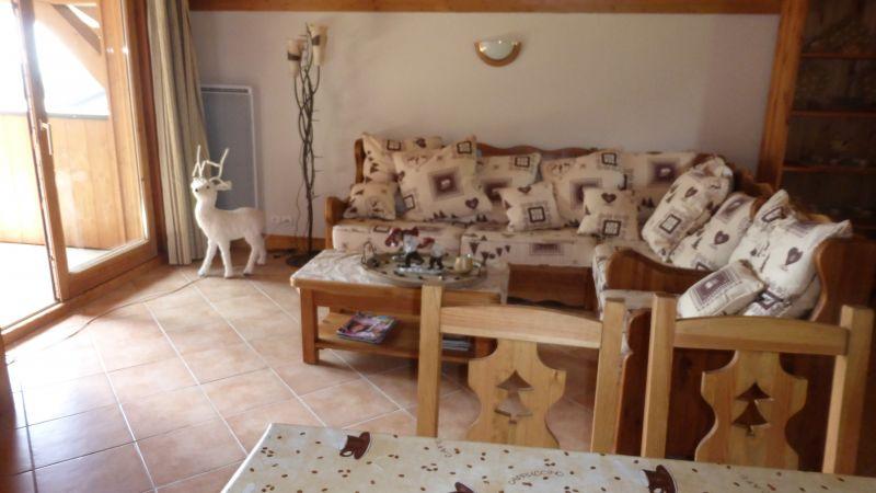 Location Apartment 91862 Les Saisies