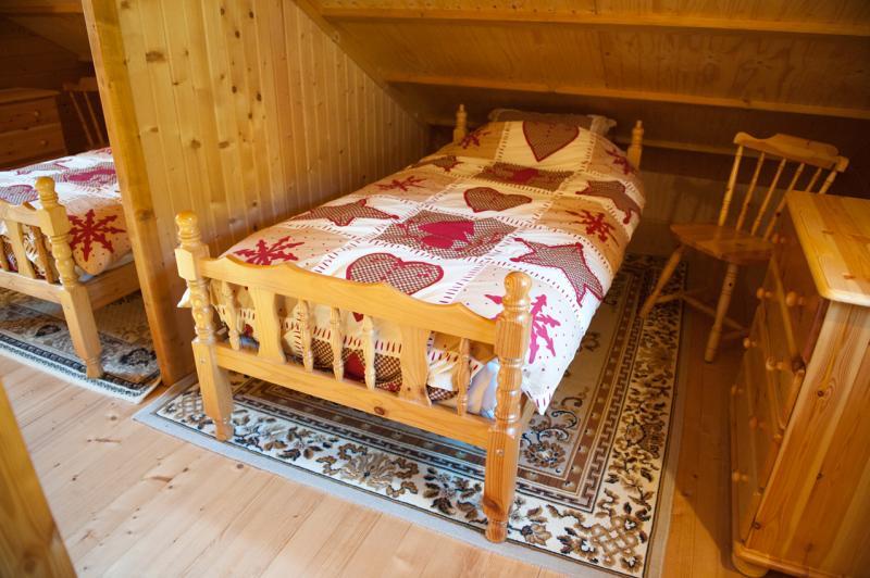 Mezzanine Location Chalet 94127 Gérardmer