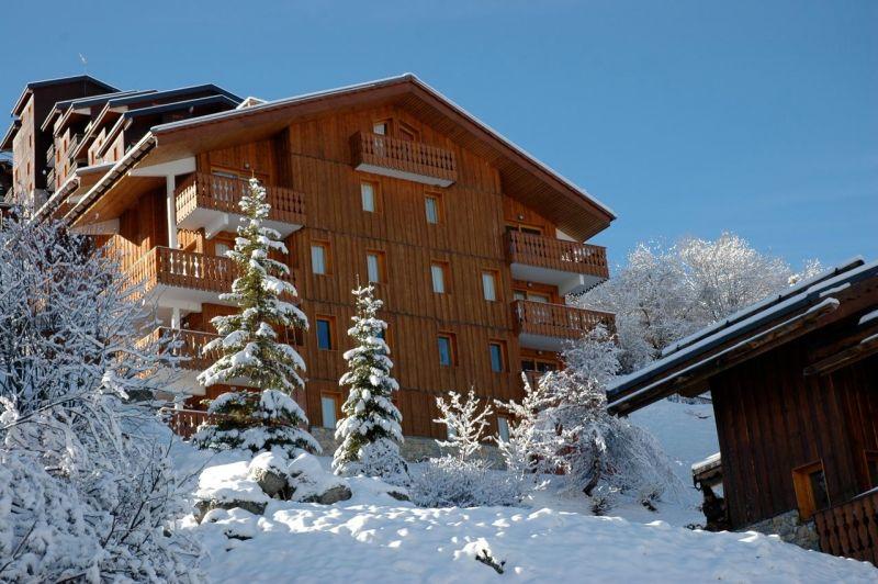 Location Apartment 94862 Méribel