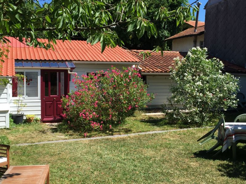 Location House 95254 Anglet