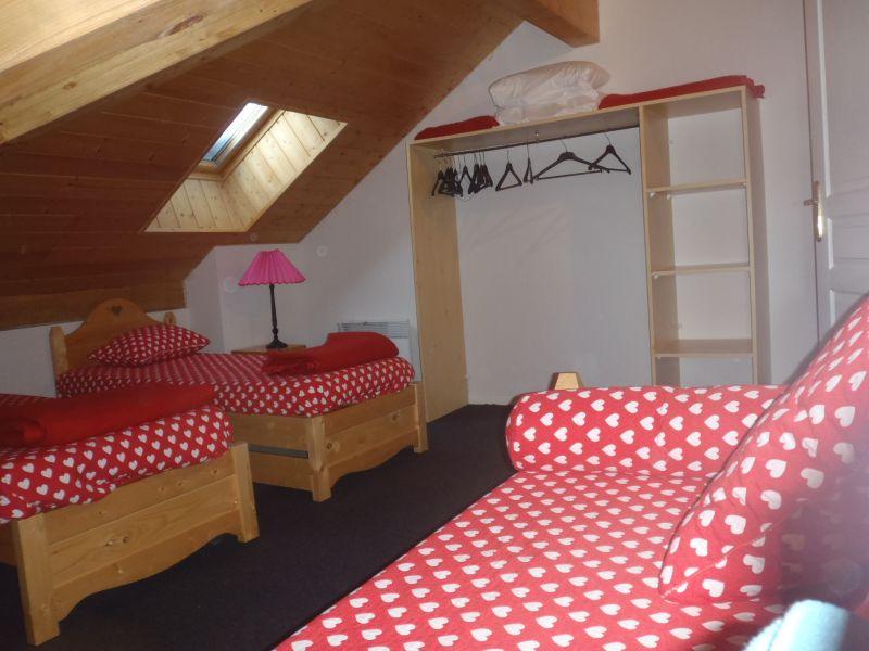 bedroom 1 Location Apartment 96987 Risoul 1850