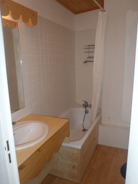 bathroom 2 Location Apartment 96987 Risoul 1850