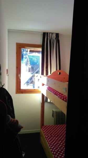 Extra sleeping accommodation Location Apartment 96987 Risoul 1850