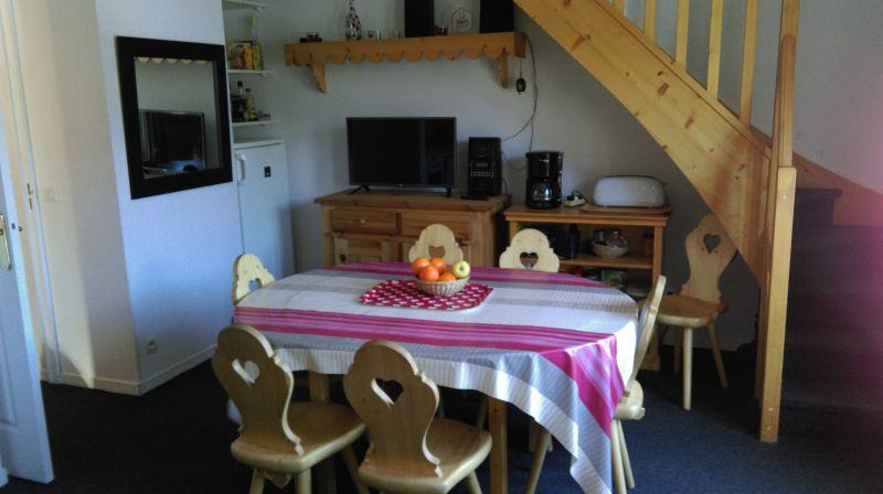 Living room Location Apartment 96987 Risoul 1850