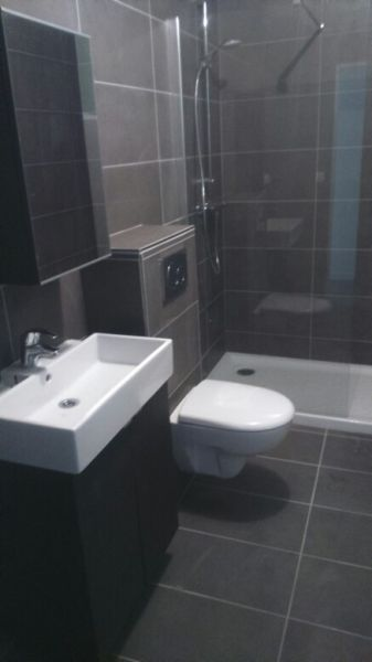 bathroom 1 Location House 98236 Wimereux