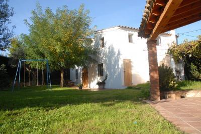 Garden Location Self-catering property 100163 Barcelona