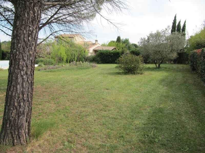 Outside view Location House 100952 Anduze
