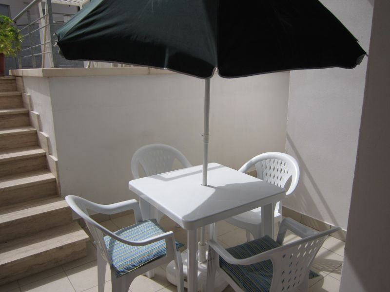 Veranda Location Apartment 102499 Gallipoli