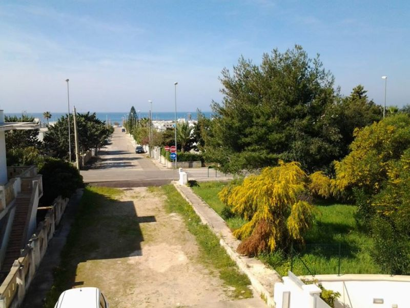 Parking Location Apartment 102499 Gallipoli