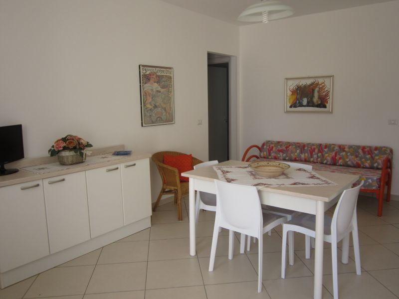 Living room Location Apartment 102499 Gallipoli