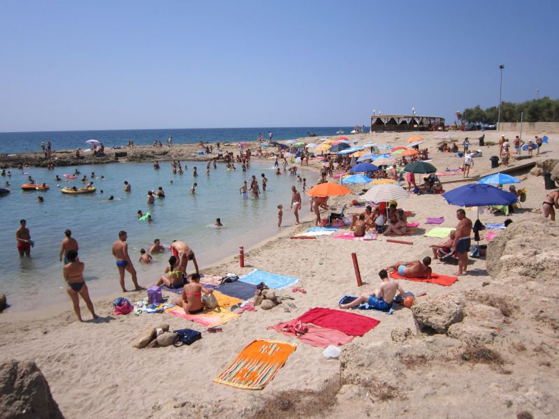 Beach Location Apartment 102499 Gallipoli