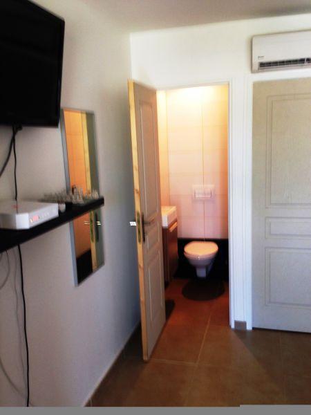 Sep. WC Location Apartment 108399 Marigot