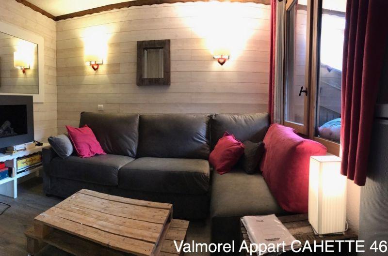 Living room Location Apartment 111703 Valmorel