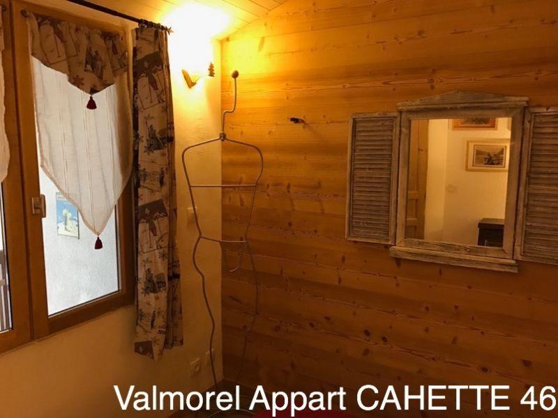 bedroom 1 Location Apartment 111703 Valmorel