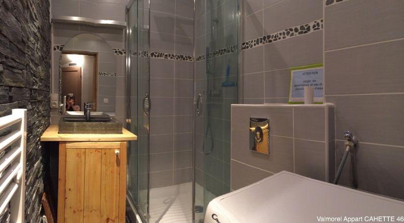 Washing facilities Location Apartment 111703 Valmorel