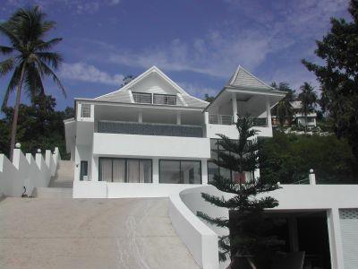 Outside view Location Villa 112093 Nathon