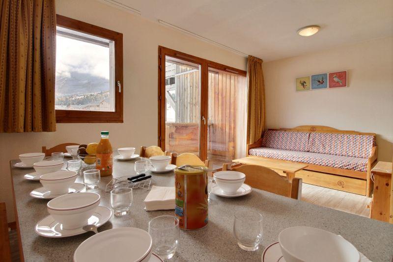 Dining room Location Apartment 112558 Superdévoluy- La Joue du Loup