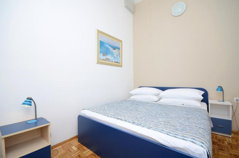 bedroom 3 Location House 112576 Trogir