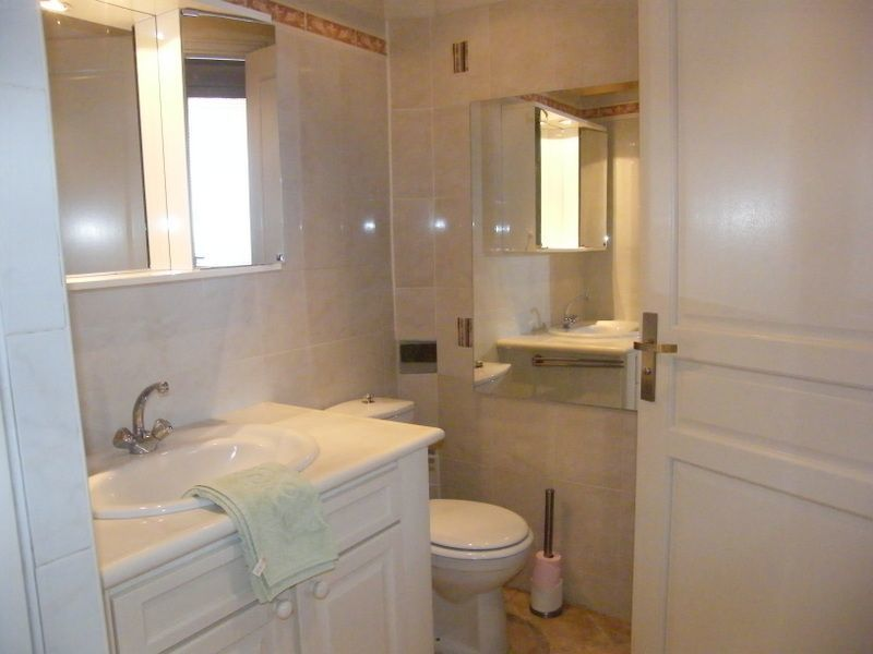 Washing facilities 2 Location Apartment 113326 Cannes