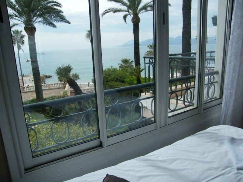 bedroom 1 Location Apartment 113326 Cannes