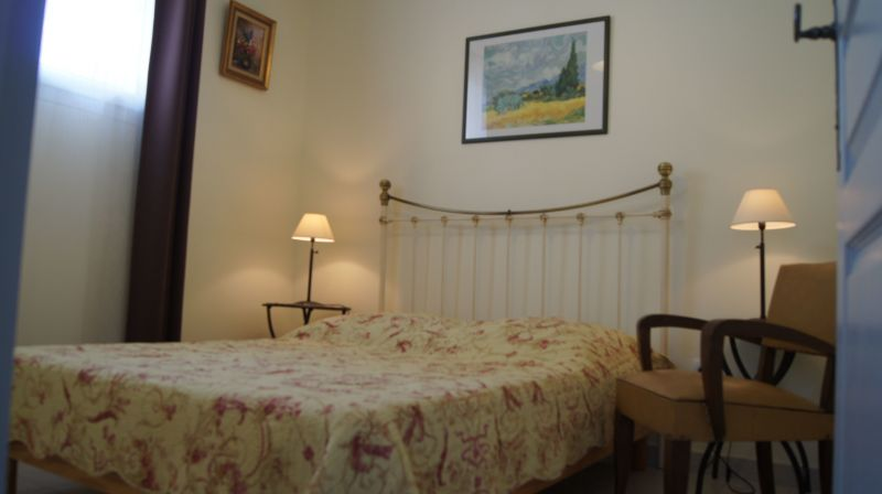 bedroom Location Self-catering property 113447 Sainte-Cécile-les-Vignes