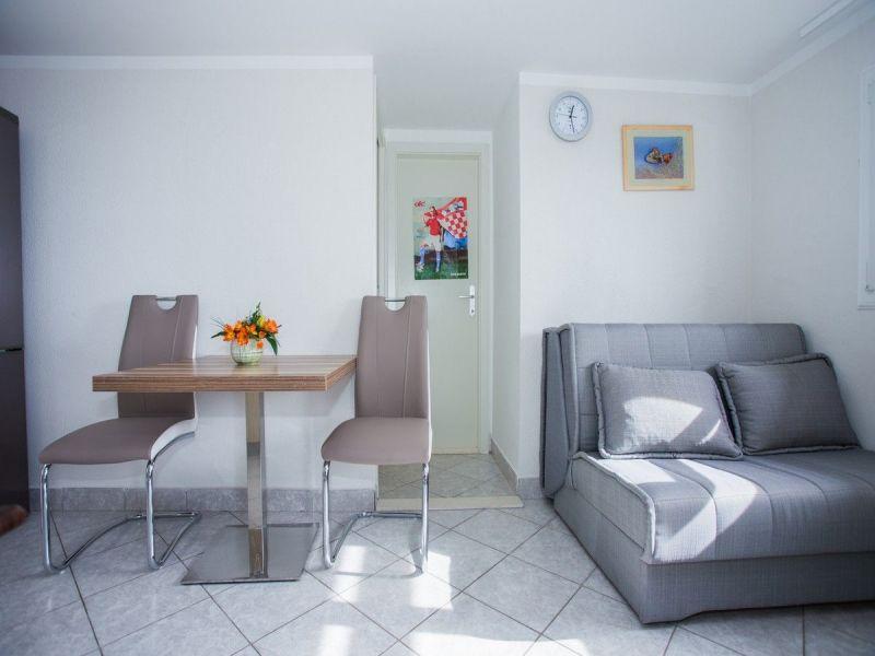 Living room Location House 114372 Trogir