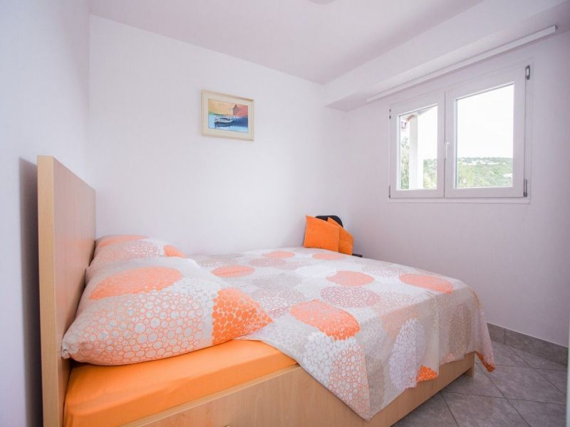bedroom Location House 114372 Trogir