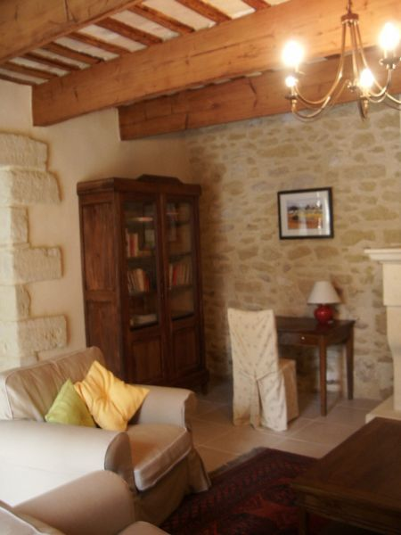 Sitting room Location House 114445 Uzès