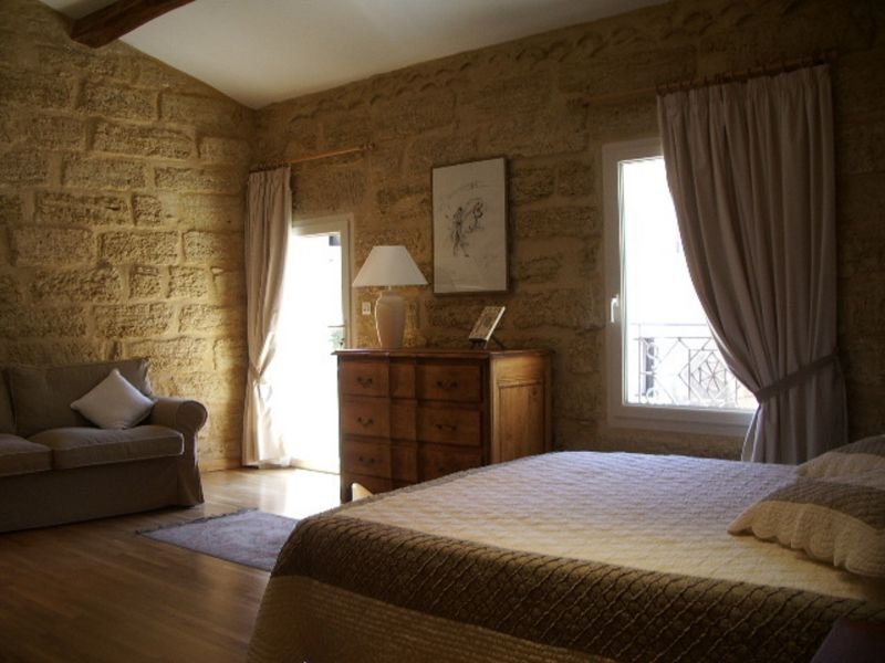 bedroom 1 Location House 114445 Uzès