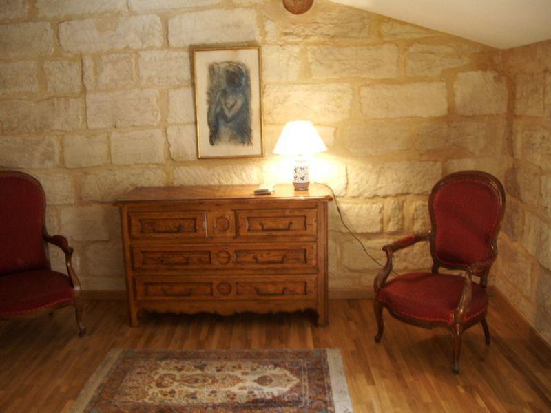 bedroom 2 Location House 114445 Uzès